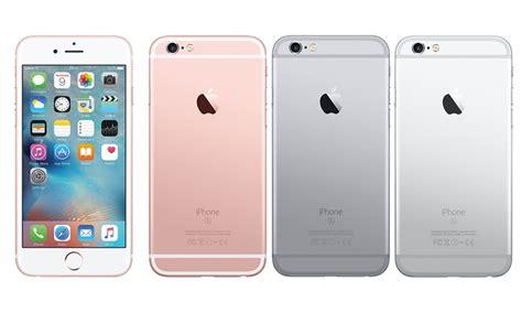 iphone 6s o 6s plus ricondizionati groupon