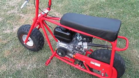 doodlebug mini bike used doodlebug mini bike 4 1