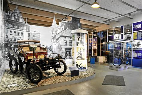 Wartburg Museum by Automobile Welt Eisenach Erlebnismuseum 187 Scottyscout