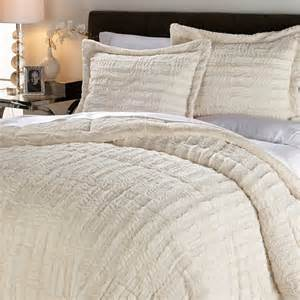 fur comforter sets concierge collection long faux fur cozy plush 3pc