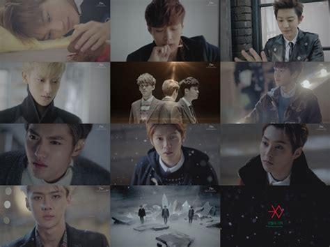 Kpop News Exo S Miracles In December Immediately Ranks | kpop news exo s miracles in december immediately ranks