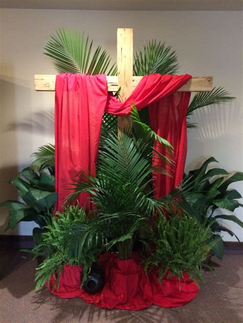 easter sunday service decorations 184 best images about flowers for church on pinterest