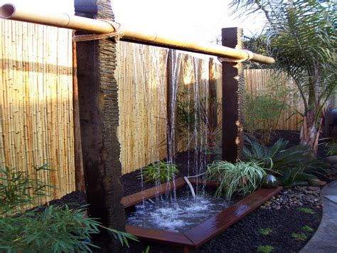 Funky Outdoor Decor Really Small Bedrooms Splash Pad Water Wall Diy Outdoor
