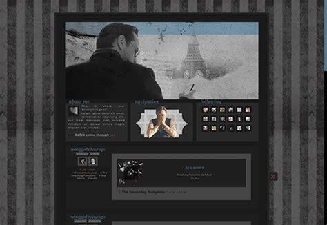 themes tumblr zuvia rp tumblr theme code bing images