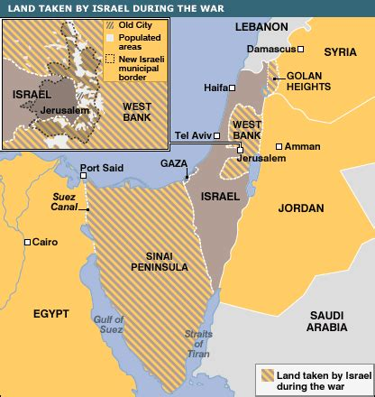 middle east map before and after news middle east how 1967 defined the middle east