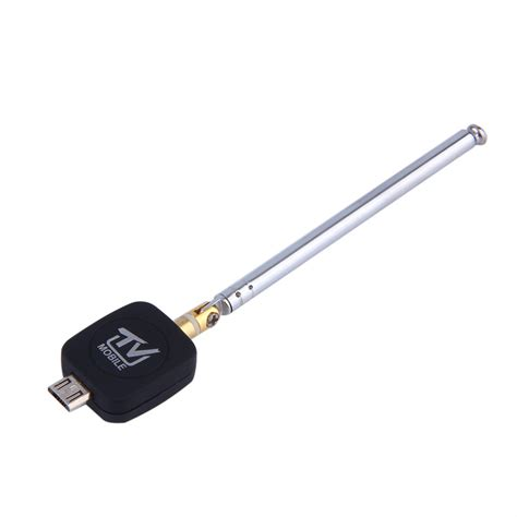 Tv Tuner Mini mini micro usb dvb t digital mobile tv tuner receiver for android 4 0 1 sy ebay