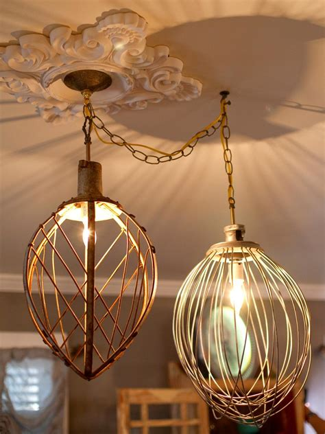upcycled light fixtures upcycled ls and lighting ideas diy