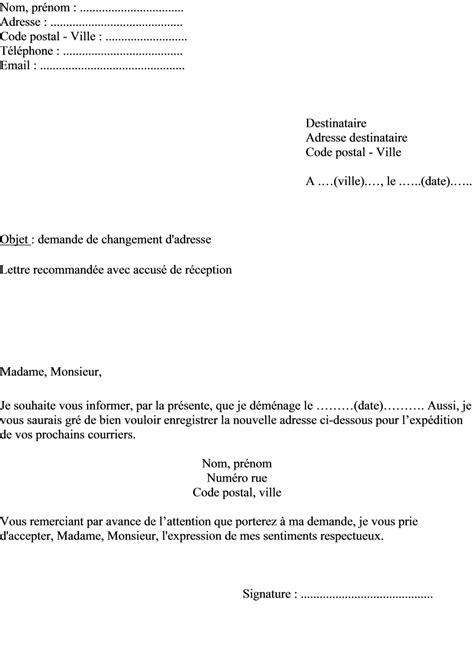 lettre officielle type exemple lettre adresse lettre officielle type jaoloron