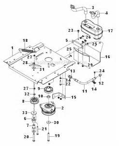 husqvarna rz5424 966691901 parts list and diagram ereplacementparts husqvarna free engine
