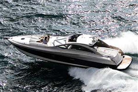 cigarette boat builder cigarette unveils yacht boats