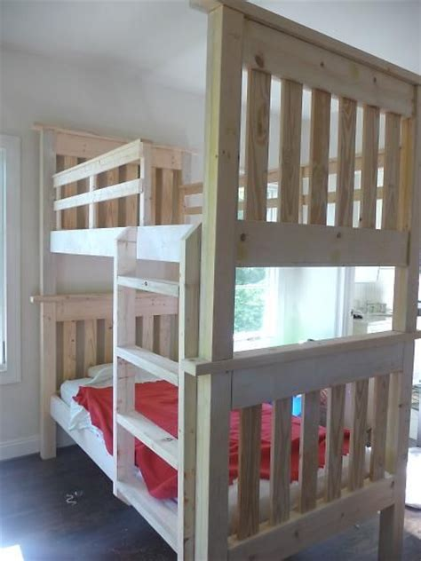 step brothers bunk bed maybe someday boys and sleepover on pinterest