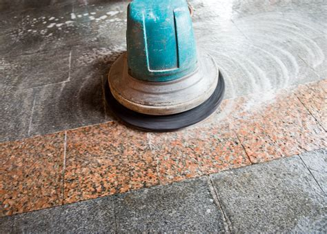 Terrazzo Floor Polishing Fort Lauderdale   Cleaning Fort