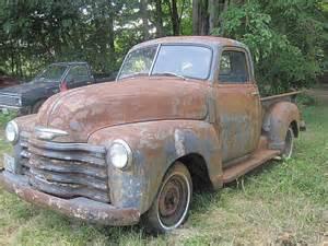 Chevrolet 1950 For Sale 1950 Chevrolet Truck For Sale Danville Virginia
