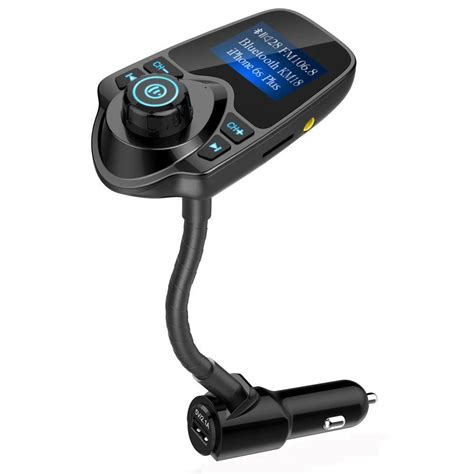 best mp3 fm transmitter the 10 best iphone fm transmitters for your car in 2018