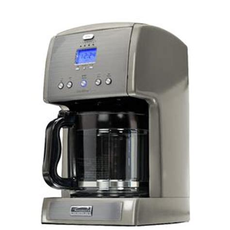Kenmore Elite 237902 14 Cup Programmable Coffee Maker