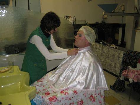 sissy at salon 225 best friseursalon images on pinterest barber salon