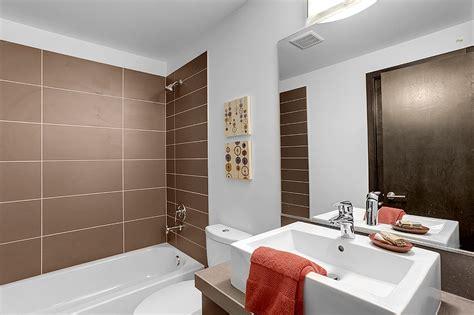 staged bathrooms furniture rental bellevue home staging seattle ballard