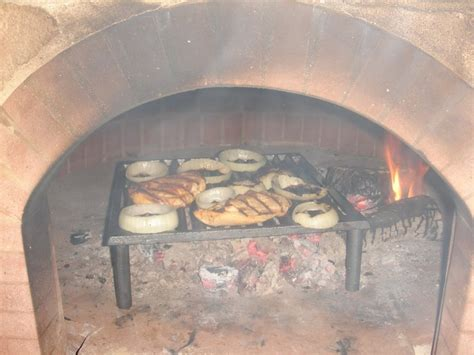 Tuscan Grill Fireplace by 17 Best Images About Wood Fired Oven On Pork