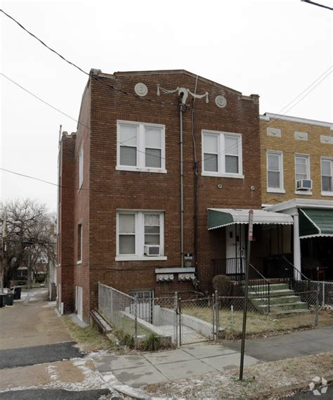 Apartments In Se Dc With Utilities Included 1402 T St Se Washington Dc 20020 Rentals Washington Dc