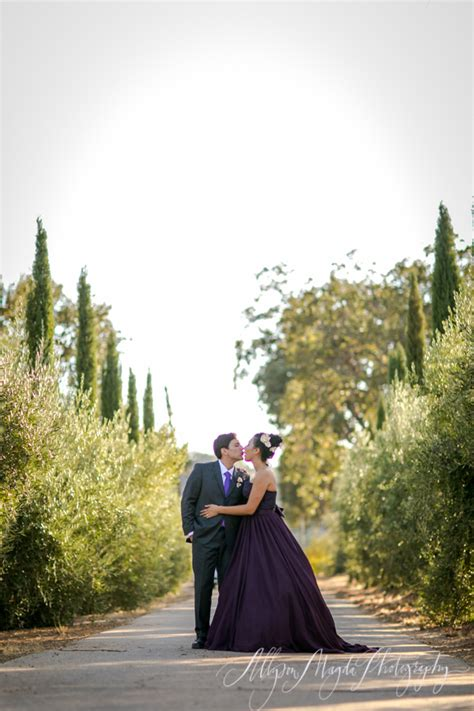 Wedding Venues Paso Robles by Lekai Ranch Wedding Paso Robles Winery Weddings Central