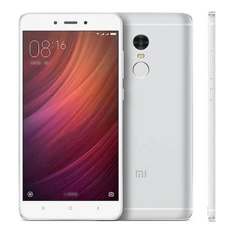 Hp Xiaomi Redmi 4x Prime 64gb Ram 4gb Garansi Distributor xiaomi redmi note 4 3gb 32gb smartphone silver
