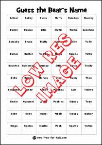 Template Of Teddy by Teddy Templates Search Results Calendar 2015