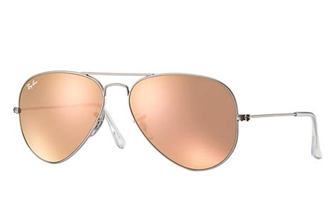 Kacamata Rayban Aviator Flashes Lensa Pink Special Edition ban aviator flash lenses silver rb3025 ban 174 usa
