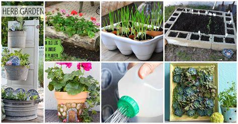 10 smart garden hacks and tips that every gardener should