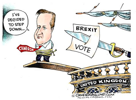 cartoon brexit boat cartoonists draw brexit politico