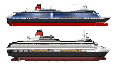 lego ideas product ideas queen victoria cruise ship - Lego Boat Hull Bricklink