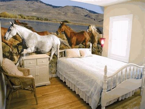horse decorations for bedroom horse bedrooms themed bedrooms for horse crazy girls