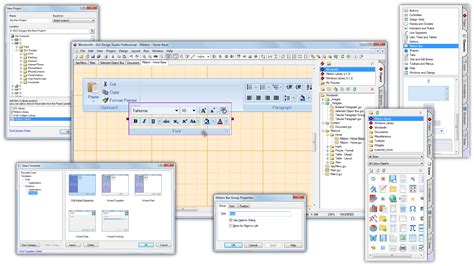 design application tool gui design studio rapid ui design and software
