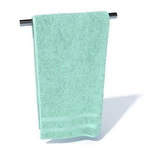 Hand Towels For Bathroom Bathroom Hand Towel 3d Model Cgtrader Com
