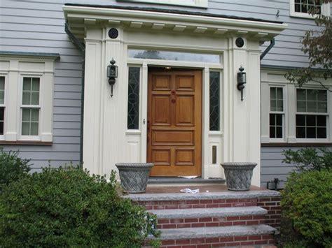 porte a vetro per esterni materiali e tipologie di porte per esterni serramenti