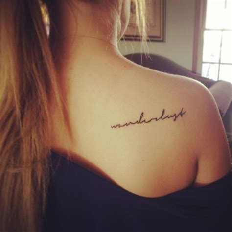 tattoo fonts for women 80 innovative tattoos for tattoos era