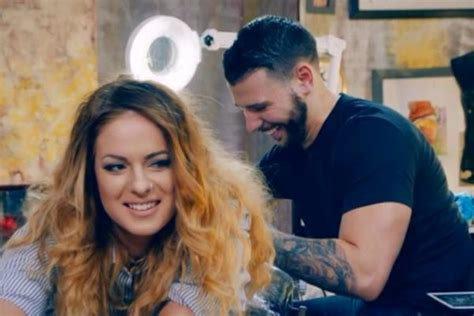 tattoo fixers unhappy tattoo fixers exclusively defend cover up job after client