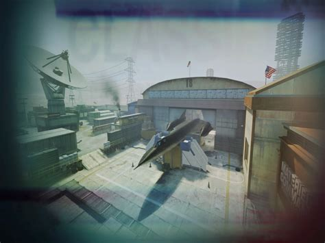 Hangar 18 Megadeth by Hangar 18 Call Of Duty Wiki Fandom Powered By Wikia
