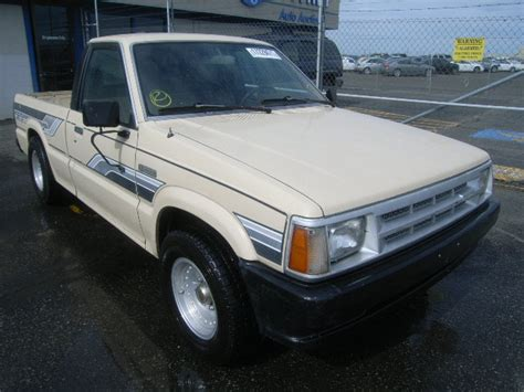 1986 mazda b2000 information and photos momentcar