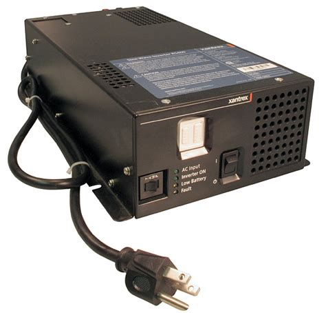 Ac Lg Ps R200wc ac regulation and inverters