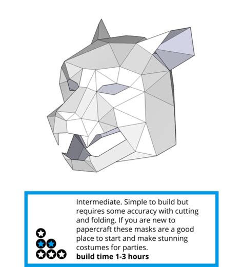 how to make a jaguar mask jaguar mask wintercroft