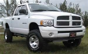 2007 Dodge Ram 1500 2wd Leveling Kit Rocky Mountain Suspension Products