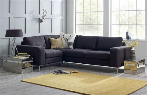 Sofa Wellington wellington charcoal corner sofa