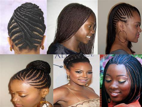 easy braided hairstyles black hair easy black braid hairstyles hairstyles
