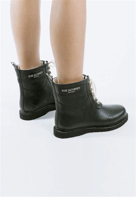 ilse jacobsen shoes ilse jacobsen lace up boots garmentory