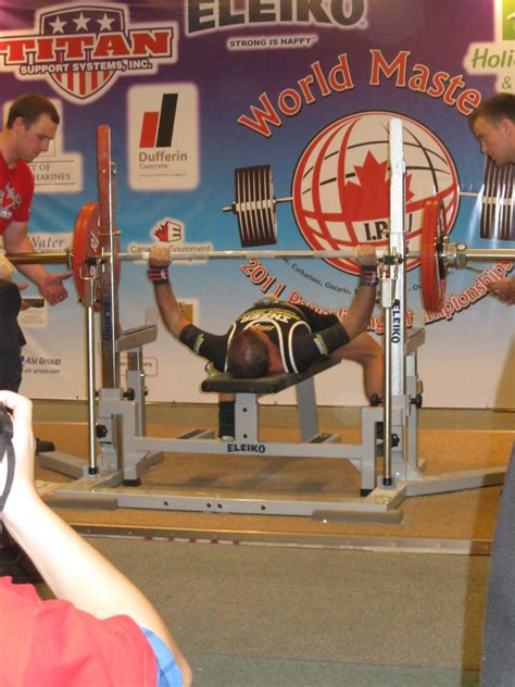 world record for benching world record performance for kupperstein mass lift powerlifting