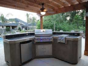 outdoor kitchen design ideas pictures tips expert advice hgtv and incredible