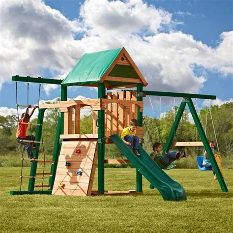 toddler slide and swing set swing n slide pb 8321 grand trekker play set multicolor