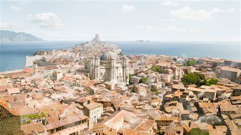 king s landing game of thrones 15 stunning game of thrones shooting locations revealed