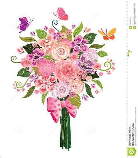 free floral images floral bouquet clipart
