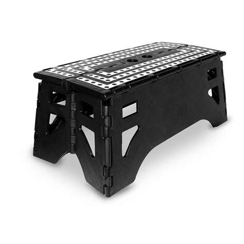 Cosco Signature 3 Step Stool by Cosco 3 Step Signature Aluminum Step Stool Ladder With